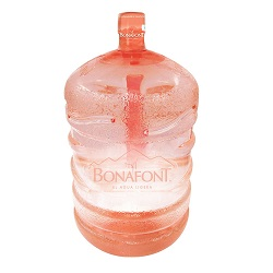 Envase Bonafont 20 L