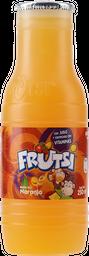 Bebida Frutsi Sabor Naranja 250 mL