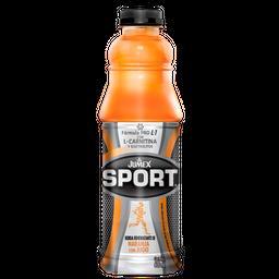 Hidratante Jumex Sport Naranja 600 mL
