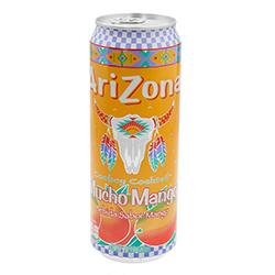 Té Arizona Mucho Mango Latón 680 mL