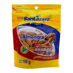Almendra San Lázaro 100 g