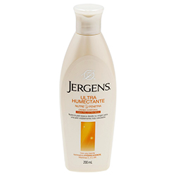 Crema Corporal Jergens Ultra Humectante 200 mL
