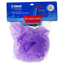 Esponja Para Baño T. Taio