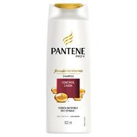Shampoo Pantene Control Caída 500 mL