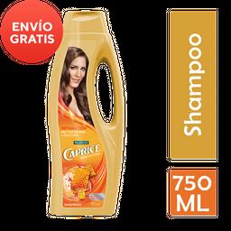 Shampoo Caprice Especialidades Reparación 750 mL