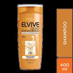 Shampoo Óleo Coco Elvive