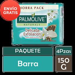 Jabon De Tocador Palmolive 4grm 4 g