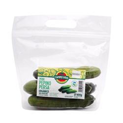 Pepino Persa Organico 1 U