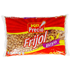 Frijol Bayo 900 g