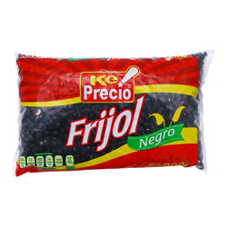 Frijol Negro Queretaro 900 g