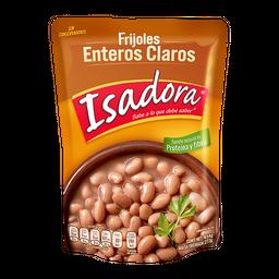 Frijoles Isadora Enteros Claros 454 g