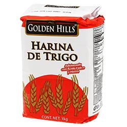 Harina De Trigo 1 kg