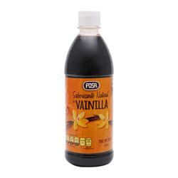 Extracto de Vainilla 500 mL