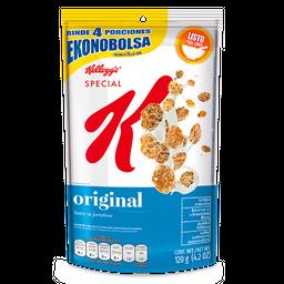 Special K Kelloggs Hojuelas De Trigo Arr 120 g
