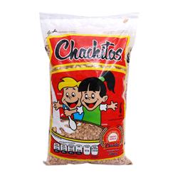 Trigo Inflado Chachitos Vainilla 500 g