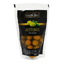 Aceitunas Con Hueso Doy Pack 190 g