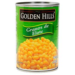 granos De Elote 430 g