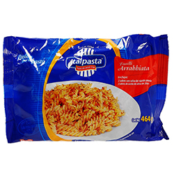 Pasta Fusilli Arrabiata 464 g