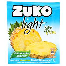 Polvo Para Bebida Zuko Piña 11 g