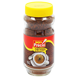 Cafe Soluble Mezclado 100 g