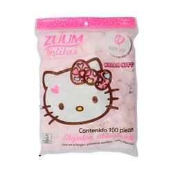 Hello Kitty Bolitas 100Pz 1 U