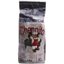 Carbón Chennito 2.5 kg