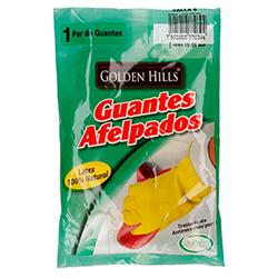 guantes Afelpados No 1 U