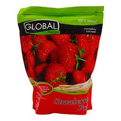 Fresa Global Premier 454 g