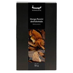Hongo Porcini Hanseatik Deshidratado 50 g