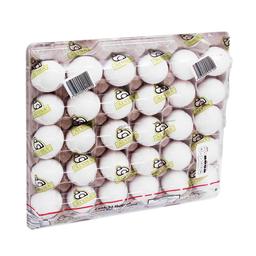 Huevo Alvisa Blanco 30 U