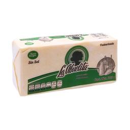 Mantequilla La Abuelita sin Sal 225 g