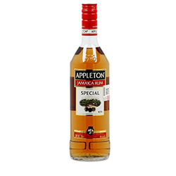 Ron Añejo Appleton 750mL
