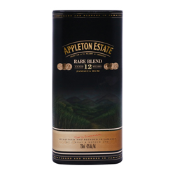 Ron Appleton Estate Rare Blend 12 Años 750 mL