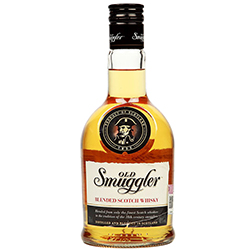 Whisky Old Smuggler 700 mL