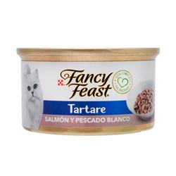 Alimento Humedo Para gato En Lata 85 g