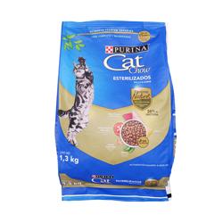 Alimento Para Gato Hogareños 1.3 Kg