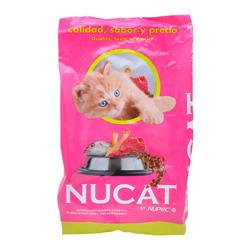 Alimento Para gato 900 g