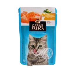 Alimento Para gato En Pouch 85 g