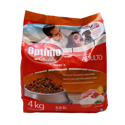 Alimento Para Perro 4 kg