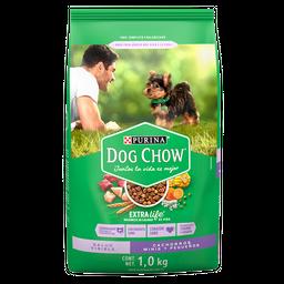 Alimento Para Perro Dog Chow Cachorros 1 Kg