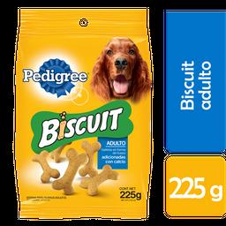 Alimento Para Perro Biscuit Pedigree Adulto 225 g