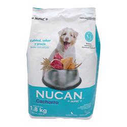 Alimento Seco Para Perro 1800 g