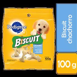 Alimento Para Perro Pedigree Biscuit Cachorro Premios 100 g