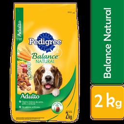 Alimento Para Perro Pedigree Adulto Raza Mediana 2 Kg