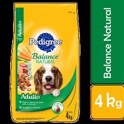 Alimento Para Perro Pedigree Adulto Balance 4 Kg