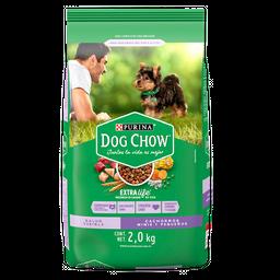 Alimento Para Perro Dog Chow Cachorro Razas Pequeñas 2 Kg