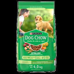 Alimento Para Perro Dog Chow Razas Grandes 4 Kg