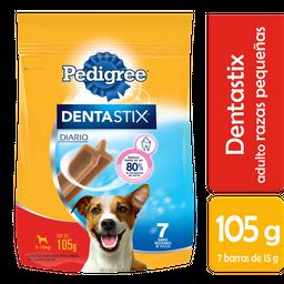 Barras Para Perro Masticables Dentastix Adulto/Raza Pequeña 7 U