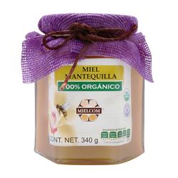 Miel Mielcom Mantequilla 340 g