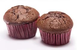 Muffin De Chocolate 1 U